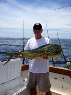 Mahi - 2013 Wrightsville Beach Sailfish Tournament